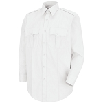 Mens - L/S Poly/Cotton Shirt
