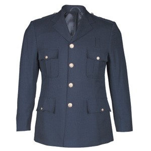 100% Poly Class A Dress Coat