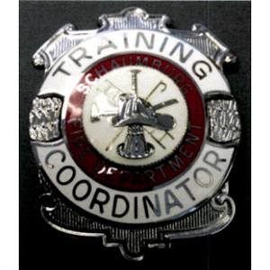 Training Badge